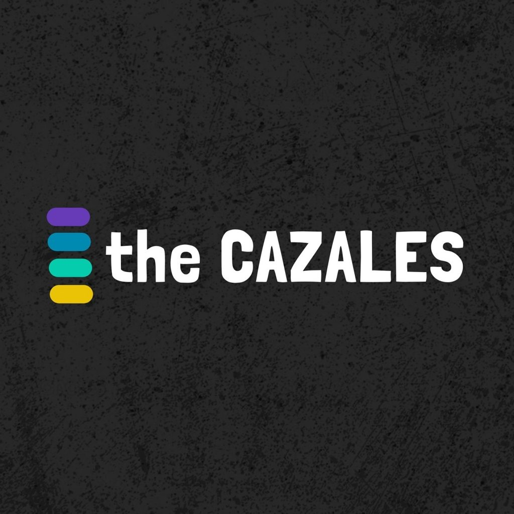 the cazales - north wales band